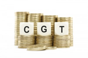 CGT Rollover relief for small business restructures