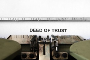 What happens if a trustee company goes into liquidation or is deregistered?